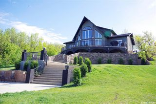 Photo 3: Lot 9B Marshall Drive in Buffalo Pound Lake: Residential for sale : MLS®# SK856227
