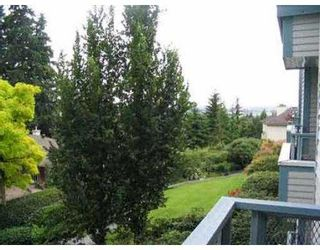 "Photo 7: 304 7465 SANDBORNE AV in Burnaby: South Slope Condo for sale in ""SANDBORNE HILL"" (Burnaby South)  : MLS®# V545655"