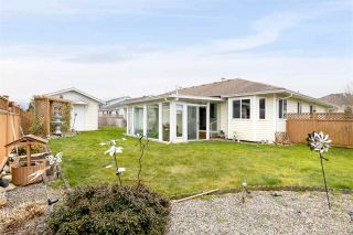 Photo 31: 46605 RAMONA Drive in Chilliwack: Chilliwack E Young-Yale House for sale : MLS®# R2533392