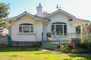 Photo 43: 2501 52 Avenue: Rural Wetaskiwin County House for sale : MLS®# E4228923