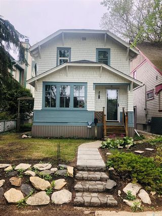 Photo 46: 312 32nd Street in Saskatoon: Caswell Hill Residential for sale : MLS®# SK872239