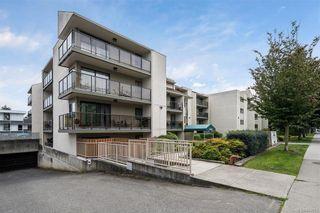 Photo 16: 305 2757 Quadra St in Victoria: Vi Hillside Condo for sale : MLS®# 842674