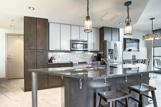 Photo 8: 1401 220 12 Avenue SE in Calgary: Beltline Apartment for sale : MLS®# A1110323