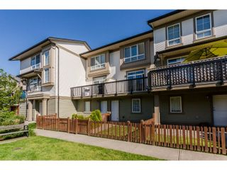 """Photo 18: 99 19505 68A Avenue in Surrey: Clayton Townhouse for sale in """"Clayton Rise"""" (Cloverdale)  : MLS®# R2058901"""
