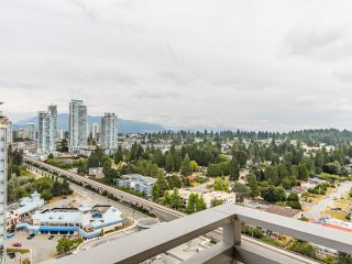 """Photo 13: 2801 9888 CAMERON Street in Burnaby: Sullivan Heights Condo for sale in """"SILHOULETTE"""" (Burnaby North)  : MLS®# R2600993"""