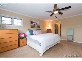 Photo 12: 15 416 Dallas Rd in VICTORIA: Vi James Bay Row/Townhouse for sale (Victoria)  : MLS®# 760591