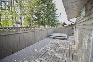 Photo 27: 102 Thompson Place in Hinton: House for sale : MLS®# A1047125