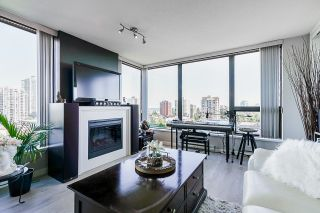 """Photo 4: 907 7108 COLLIER Street in Burnaby: Highgate Condo for sale in """"ARCADIA WEST"""" (Burnaby South)  : MLS®# R2595270"""