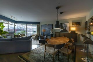 """Photo 11: 404 1600 HORNBY Street in Vancouver: Yaletown Condo for sale in """"YACHT HARBOUR POINTE"""" (Vancouver West)  : MLS®# R2562490"""