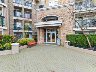 "Main Photo: 222 8915 202 Street in Langley: Walnut Grove Condo for sale in ""Hawthorne"" : MLS®# R2536957"