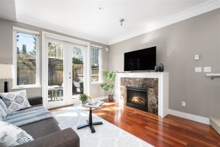 Main Photo: 2943 LAUREL Street in Vancouver: Fairview VW Townhouse for sale (Vancouver West)  : MLS®# R2568321