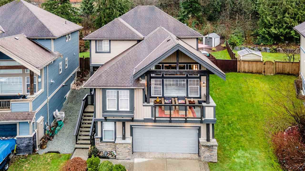 """Main Photo: 22892 FOREMAN Drive in Maple Ridge: Silver Valley House for sale in """"HAMSTEAD AT SILVER RIDGE"""" : MLS®# R2534143"""