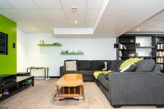 Photo 18: 268 Alex Taylor Drive in Winnipeg: Canterbury Park House for sale (3M)  : MLS®# 202102934