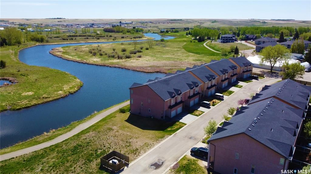 Main Photo: 23 701 McIntosh Street East in Swift Current: South East SC Residential for sale : MLS®# SK855918