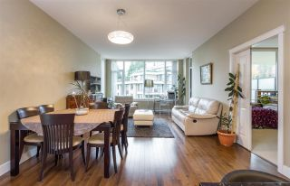 """Photo 2: 811 1415 PARKWAY Boulevard in Coquitlam: Westwood Plateau Condo for sale in """"Cascade"""" : MLS®# R2551899"""