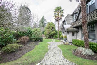 Photo 40: 1677 SOMERSET Crescent in Vancouver: Shaughnessy House for sale (Vancouver West)  : MLS®# R2529058