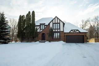 Photo 31: 34 Barnstaple Cove in Winnipeg: Charleswood Residential for sale (1G)  : MLS®# 202101178
