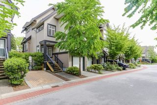 """Photo 19: 8 19448 68 Avenue in Surrey: Clayton Townhouse for sale in """"Nuovo"""" (Cloverdale)  : MLS®# R2368911"""