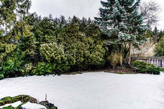 Photo 20: 3271 NORFOLK Street in Port Coquitlam: Lincoln Park PQ House for sale : MLS®# R2139122