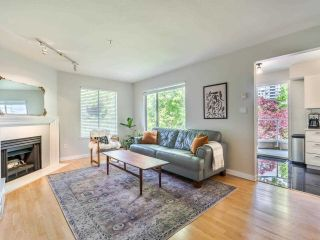 """Photo 2: 305 1009 HOWAY Street in New Westminster: Uptown NW Condo for sale in """"HUNTINGTON WEST"""" : MLS®# R2587896"""