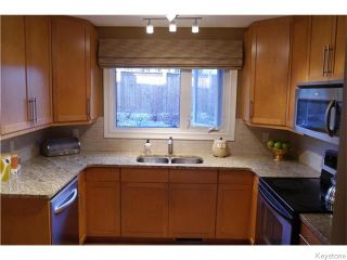 Photo 5: 23 Linacre Road in Winnipeg: Fort Richmond Residential for sale (1K)  : MLS®# 1629235