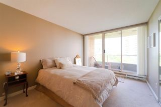 """Photo 12: 605 4689 HAZEL Street in Burnaby: Forest Glen BS Condo for sale in """"THE MADISON"""" (Burnaby South)  : MLS®# R2283645"""