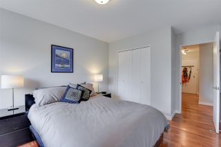 Photo 9: 208 3787 W 4TH AVENUE in Vancouver: Kitsilano Condo for sale (Vancouver West)  : MLS®# R2191070