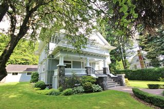 Photo 25: 3890 CYPRESS Street in Vancouver: Shaughnessy House for sale (Vancouver West)  : MLS®# V1070881