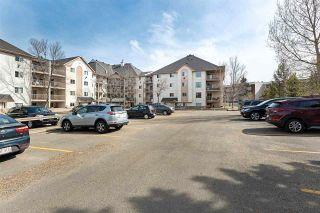 Photo 4: 214 17109 67 Avenue in Edmonton: Zone 20 Condo for sale : MLS®# E4243417