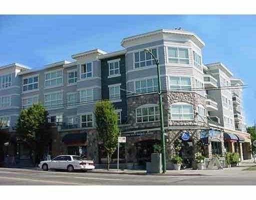 "Main Photo: 2680 W 4TH Ave in Vancouver: Kitsilano Condo for sale in ""STAR OF KITSILANO"" (Vancouver West)  : MLS®# V625123"