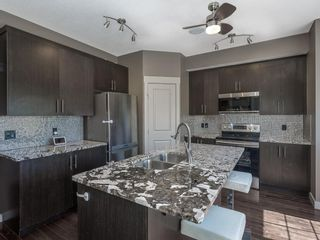 Photo 8: 490 Rainbow Falls Drive: Chestermere Row/Townhouse for sale : MLS®# A1115076