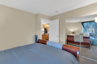 """Photo 13: 806 58 KEEFER Place in Vancouver: Downtown VW Condo for sale in """"Firenze"""" (Vancouver West)  : MLS®# R2552161"""