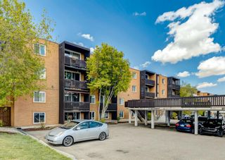 Photo 27: 404 507 57 Avenue SW in Calgary: Windsor Park Apartment for sale : MLS®# A1112895