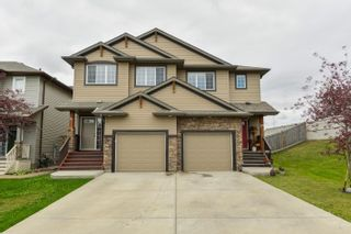 Photo 28: 33 MEADOWVIEW Court: Spruce Grove House Half Duplex for sale : MLS®# E4261864