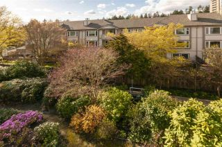 Photo 14: 305 7465 SANDBORNE Avenue in Burnaby: South Slope Condo for sale (Burnaby South)  : MLS®# R2257682