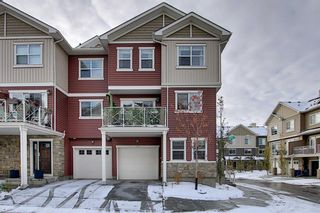 Main Photo: 305 Skyview Ranch Grove NE in Calgary: Skyview Ranch Row/Townhouse for sale : MLS®# A1089960