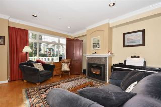 Photo 2: 1819 W 11TH Avenue in Vancouver: Kitsilano Townhouse for sale (Vancouver West)  : MLS®# R2043324