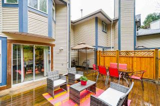 """Photo 1: 3 1560 PRINCE Street in Port Moody: College Park PM Townhouse for sale in """"Seaside Ridge"""" : MLS®# R2570343"""