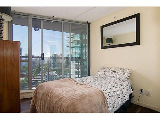 """Photo 12: 1905 501 PACIFIC Street in Vancouver: Downtown VW Condo for sale in """"The 501"""" (Vancouver West)  : MLS®# V1071377"""