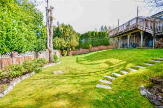 Photo 36: 1314 EASTERN Drive in Port Coquitlam: Mary Hill House for sale : MLS®# R2561719