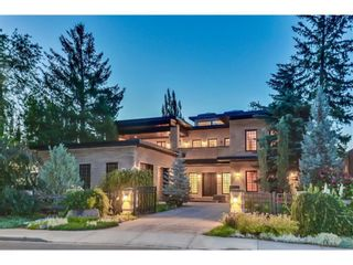 Main Photo: 4219 Britannia Drive SW in Calgary: Britannia Detached for sale : MLS®# A1078792