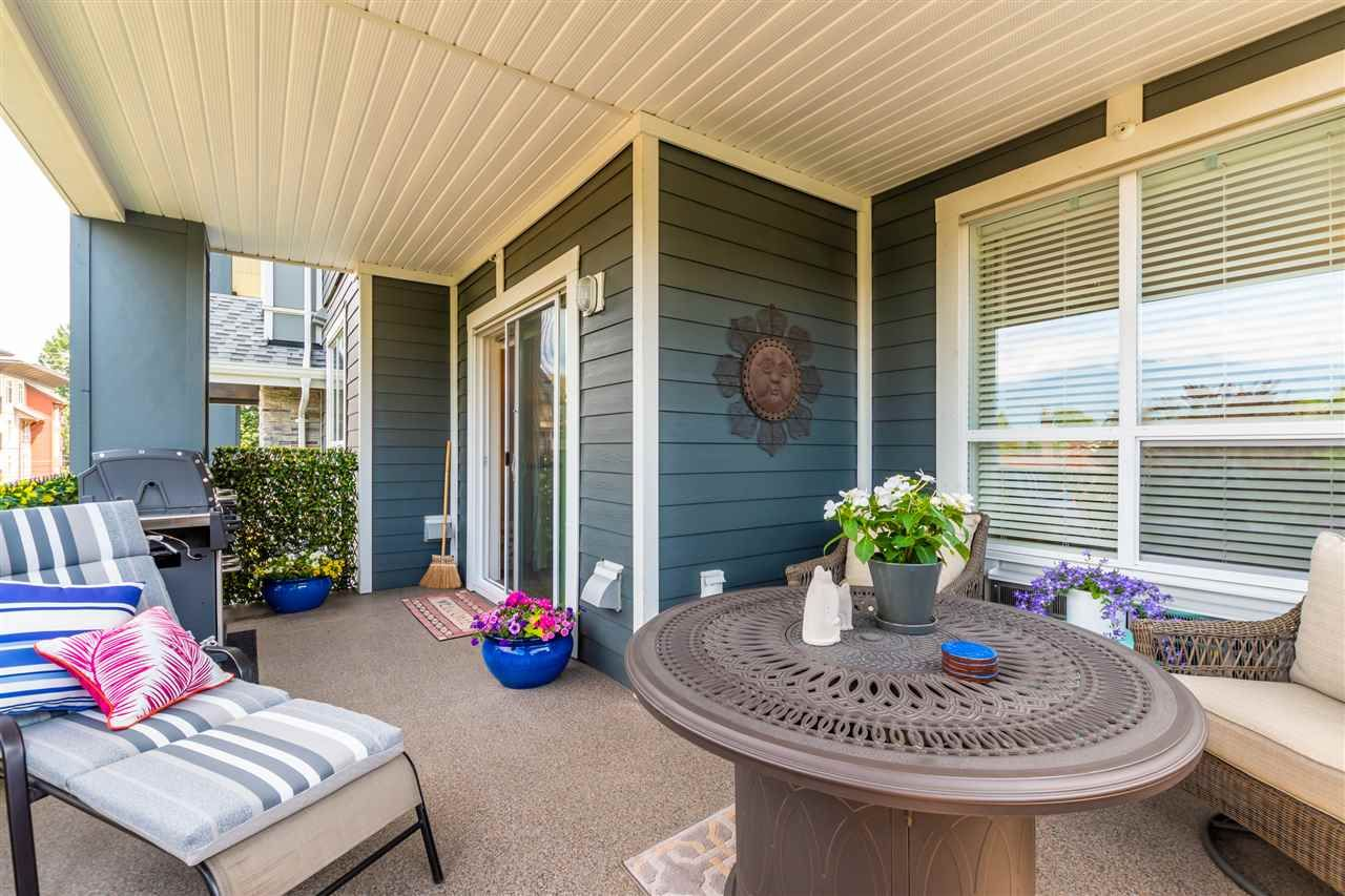 """Photo 10: Photos: 206 45630 SPADINA Avenue in Chilliwack: Chilliwack W Young-Well Condo for sale in """"The Boulevard"""" : MLS®# R2489211"""