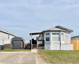 Photo 1: 111 Glendale Bay in Brandon: North Hill Residential for sale (D25)  : MLS®# 202123778
