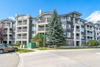 Photo 1: 446 35 RICHARD Court SW in Calgary: Lincoln Park Apartment for sale : MLS®# C4265134