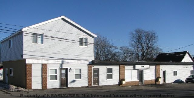 Main Photo: 222 Welsford Street in Pictou: 107-Trenton,Westville,Pictou Multi-Family for sale (Northern Region)  : MLS®# 202104588