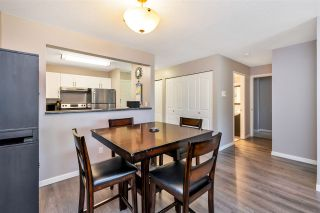 """Photo 4: 206 2344 ATKINS Avenue in Port Coquitlam: Central Pt Coquitlam Condo for sale in """"River Edge"""" : MLS®# R2478252"""