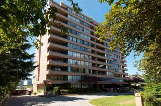 """Photo 1: 602 460 WESTVIEW Street in Coquitlam: Coquitlam West Condo for sale in """"Pacific House"""" : MLS®# R2216501"""