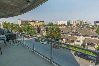 Photo 17: 301 2300 Broad Street in Regina: Transition Area Residential for sale : MLS®# SK870518