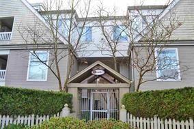 Main Photo: 5 3140 W 4th Avenue in Vancouver West: Kitsilano Condo for sale : MLS®# R2123211