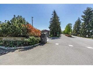 """Photo 2: 7 201 CAYER Street in Coquitlam: Maillardville Manufactured Home for sale in """"WILDWOOD PARK"""" : MLS®# R2283036"""